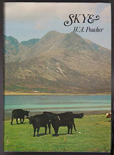 9780094666108: Skye (Biography & Memoirs)