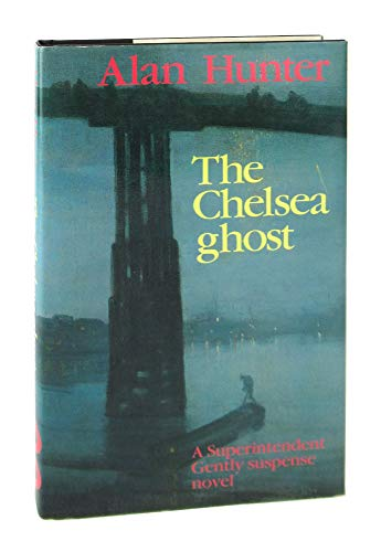 9780094666405: The Chelsea ghost (Constable crime)