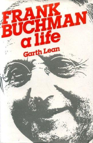 9780094666504: Frank Buchman: A Life