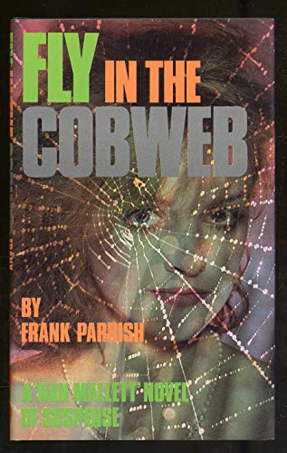 9780094666900: Fly in the Cobweb