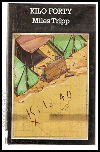 9780094667808: Kilo Forty (Constable crime)