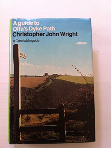 9780094668607: Guide to Offas Dyke Path 2nd Edit