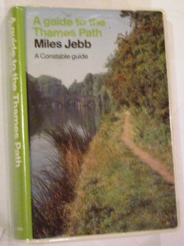 9780094669505: A Guide to the Thames Path (Guides)
