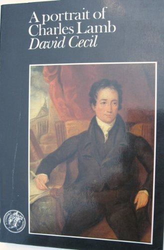 9780094670501: A Portrait of Charles Lamb