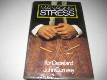 9780094672604: Managing Stress (Psychology/self-help)