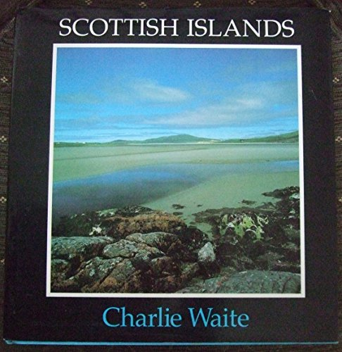 9780094675704: Scottish Islands (Fiction - General)