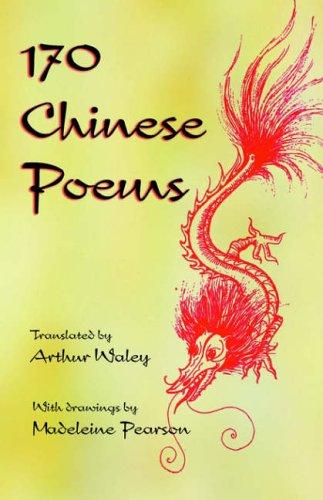9780094677104: 170 Chinese Poems (Literature & Criticism)