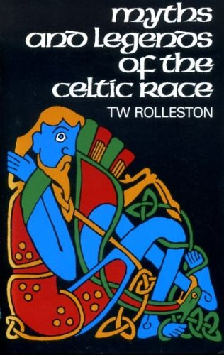 9780094677203: Myths and Legends of the Celtic Race (Celtic interest)