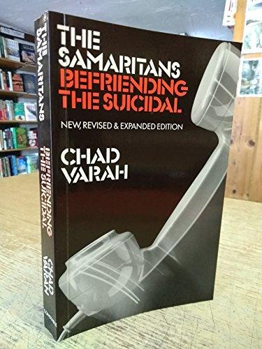 9780094677807: The Samaritans: Befriending the Suicidal