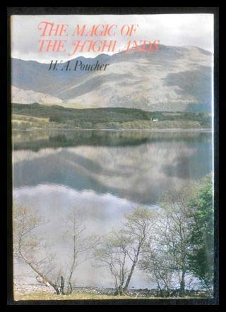9780094678101: The Magic of the Highlands (History and Politics)