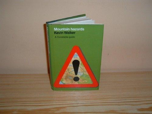 9780094679009: Mountain Hazards