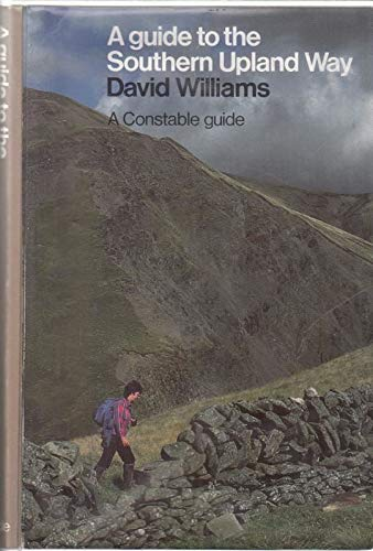 9780094679108: Southern Upland Way (Guides)