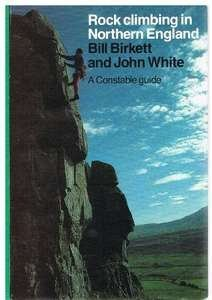 9780094680401: Rock Climbing in Northern England (Guides)