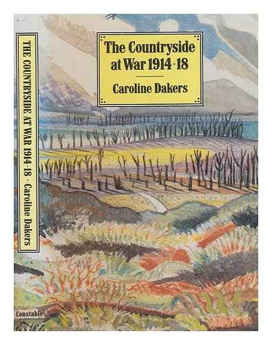 9780094680609: The Countryside at War 1914-18
