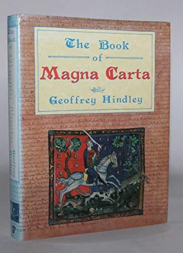 9780094682405: Book Of Magna Carta