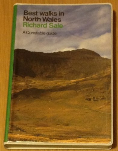 9780094682504: Best Walks in North Wales (Guides)
