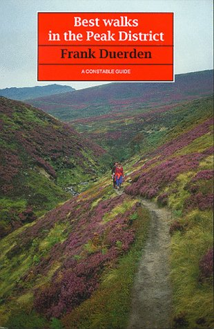 9780094683600: Best Walks In Peak District Pvc (Guides)