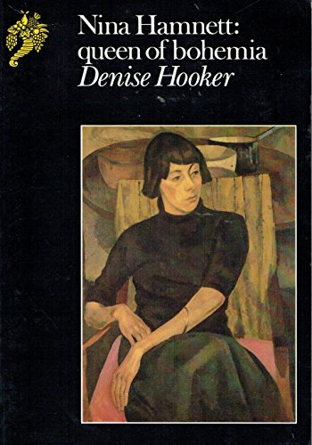 9780094683808: Nina Hamnett: Queen of Bohemia (Biography & Memoirs)