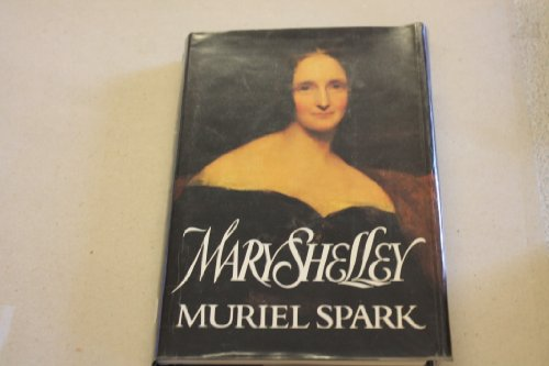9780094684607: Mary Shelley