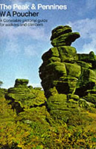 9780094685406: Peaks & Pennines 5th Edition (Guides S.)