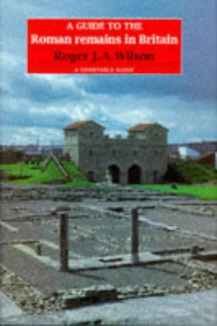 9780094686809: A Guide to the Roman Remains in Britain (A Constable Guide)