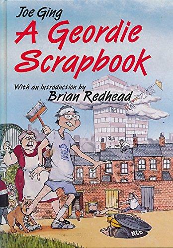 9780094687301: A Geordie Scrapbook
