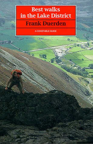 9780094688001: Best Walks in the Lake District (Guides)