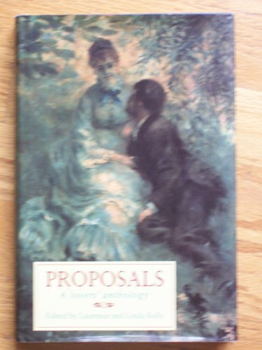 9780094688803: Proposals: A Lovers' Anthology