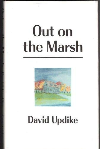 9780094689008: Out On The Marsh