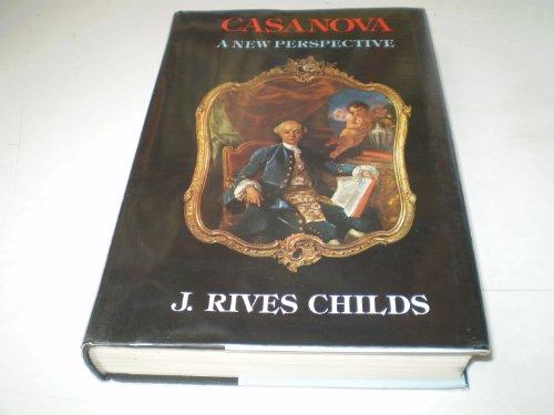 9780094689602: Casanova: A New Perspective
