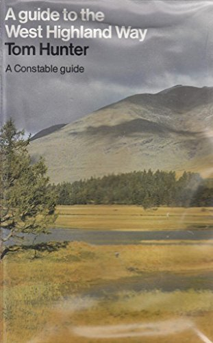 9780094690905: A Guide to the West Highland Way (Guides)