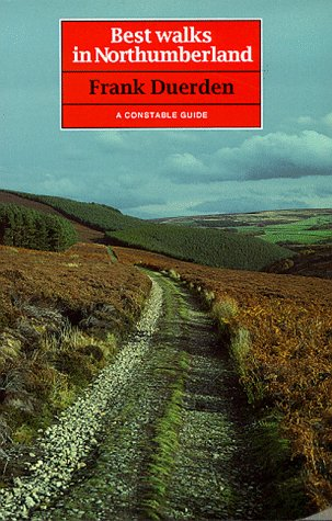 9780094691001: Best Walks in Northumberland (Guides)