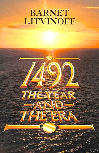 9780094691605: Fourteen Ninety Two: The Year and The Era (The Travellers' Comp)