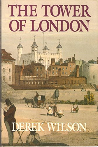 9780094693302: Tower of London