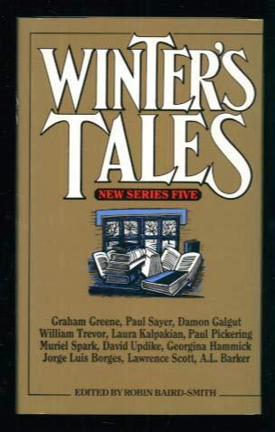 9780094693500: Winter Tales