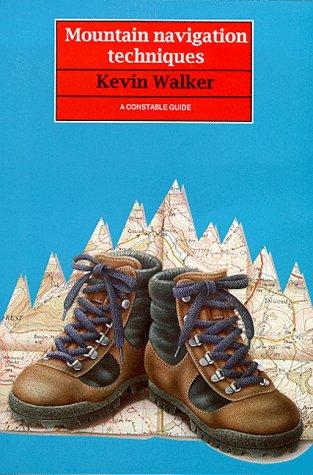9780094694002: Mountain Navigation Techniques (Guides)