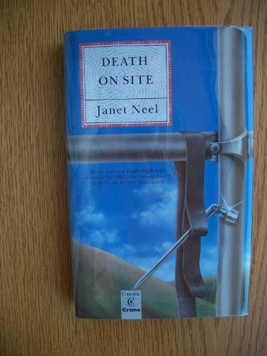 9780094694309: Death on Site (Signed)