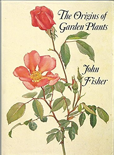 9780094695108: The Origins of Garden Plants