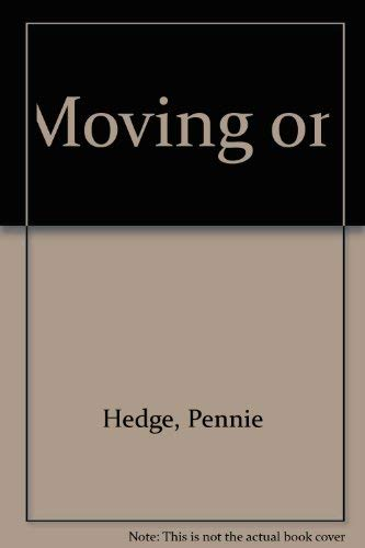9780094695405: Moving on