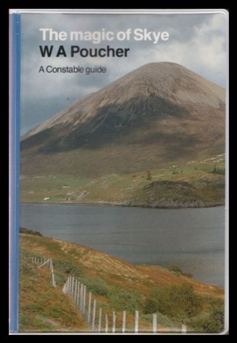 9780094695702: The Magic of Skye (A Constable guide)