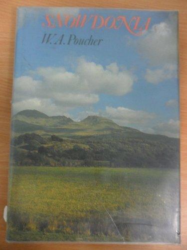 9780094696204: Snowdonia (Photography)