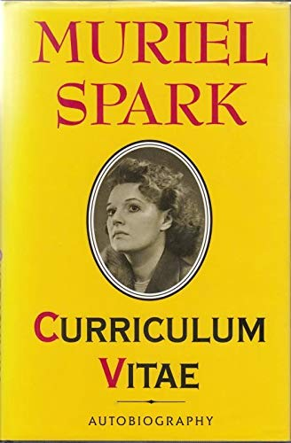 9780094696501: Curriculum Vitae: Autobiography (Biography & Memoirs)