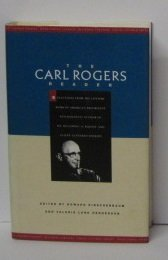 9780094698000: The Carl Rogers Reader