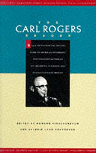 9780094698406: The Carl Rogers Reader