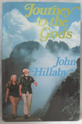 9780094698604: Journey to the Gods (Travel literature)