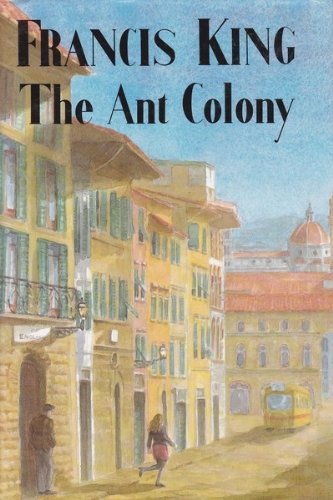 9780094699403: The Ant Colony