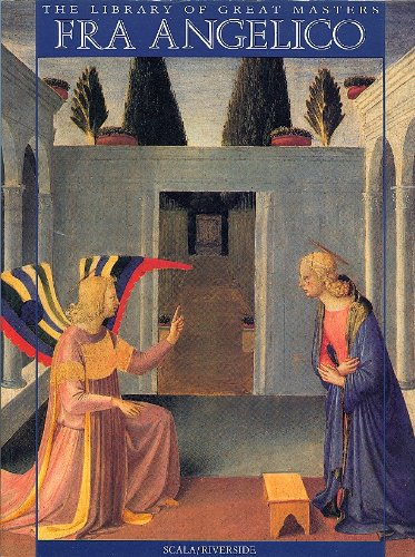 9780094699809: Fra Angelico (Art & Architecture)