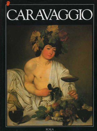 9780094703902: Caravaggio
