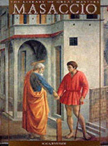 9780094704305: Masaccio (Art & Architecture)