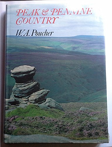 9780094705609: Peak and Pennine Country